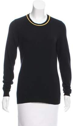 Burberry Cashmere Knit Sweater