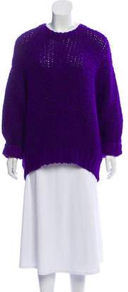 IRO Sia Wool Blend Sweater