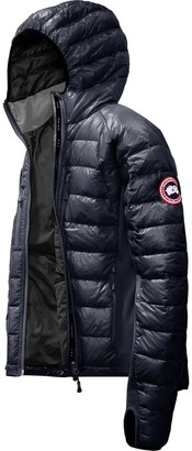 Canada Goose Hybridge Lite Hooded Down Jacket - Men's