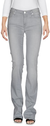 7 FOR ALL MANKIND Jeans $159 thestylecure.com