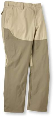 L.L. Bean L.L.Bean Precision-Fit Cotton Poplin Field Pants
