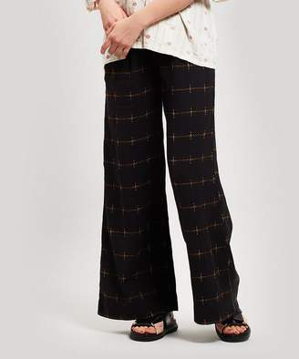 Ace&Jig Stroll Cotton Trousers