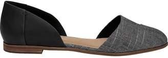 Toms Jutti D'Orsay Shoe - Women's
