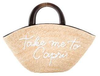 Eugenia Kim Take Me To Capri Carlotta Tote