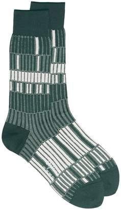 Ayame Electro Socks