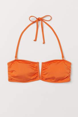 H&M Bandeau Bikini Top