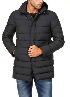 Herno Long Down Jacket