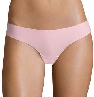 Flirtitude No Show Thong Panties