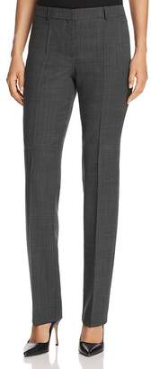 BOSS Tameas Straight Suit Pants
