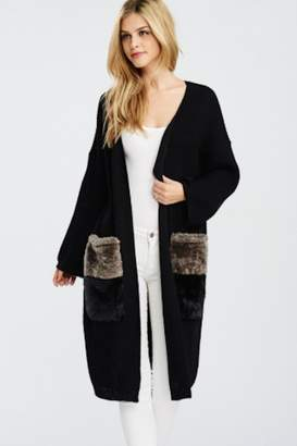 Timeless Long Cardigan