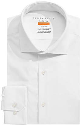 Perry Ellis Classic Dress Shirt