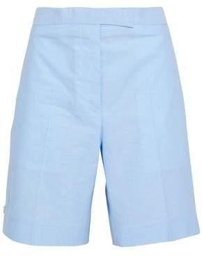 Thom Browne Cotton-Canvas Shorts