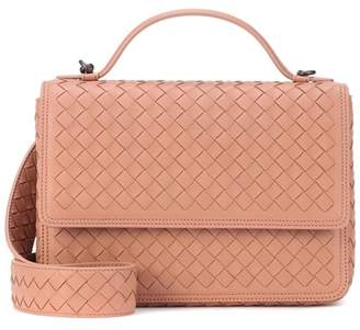 Bottega Veneta Alumna leather shoulder bag