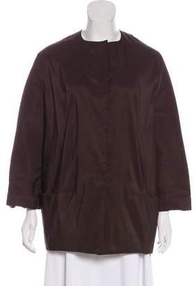 Marni Woven Casual Jacket