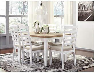 Signature Design by Ashley Gardomi Dining Room Table
