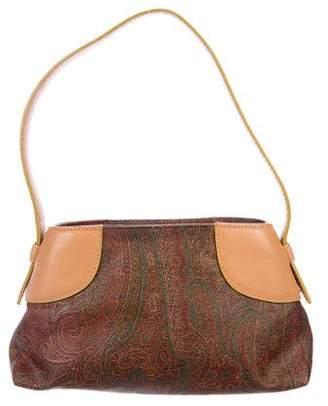 Etro Mini Paisley Bag