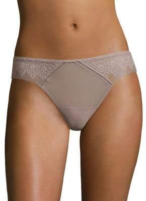 Calvin Klein Excite Lace Thong
