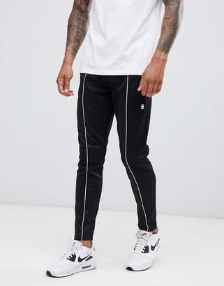G Star G-Star slim sweatpants in black
