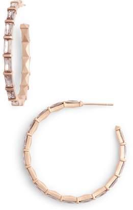 Kendra Scott Veda Medium Hoop Earrings