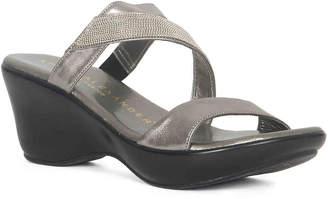 Athena Alexander Peyton Wedge Sandal - Women's