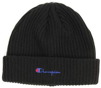 Champion Unisex Wool Beanie With Logo