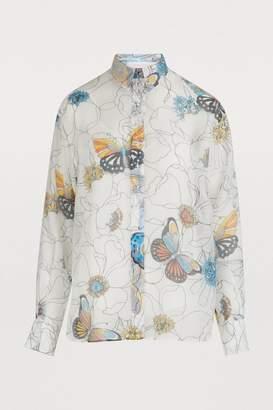 See by Chloe Printed shirt
