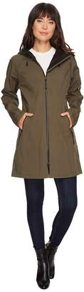 Ilse Jacobsen 3/4 Length Coat Women's Coat