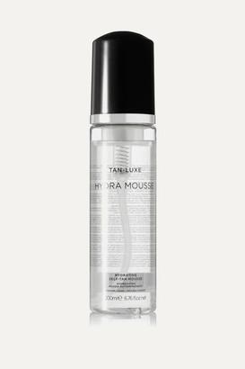 Tan-Luxe - Hydra-mousse Hydrating Self-tan Mousse - Medium/dark, 200ml