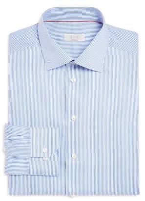Eton of Sweden Bengal Stripe Regular Fit Dress Shirt