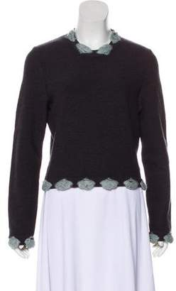 Christian Dior Knit Top