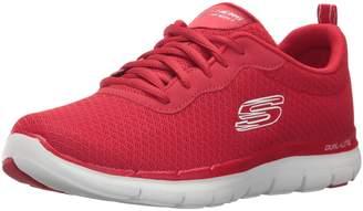 4a9ac5347a1e Skechers Sport Women s Flex Appeal 2.0 Newsmaker Sneaker
