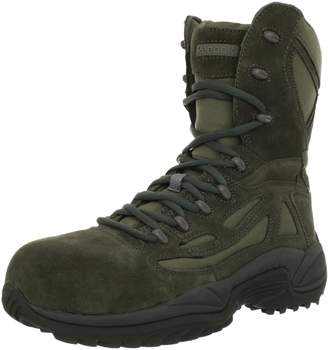 78b85325cf1 Reebok Men s Rapid Response RB8990 Work Boot