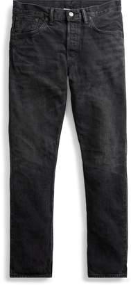 Ralph Lauren Slim Narrow Selvedge Jean