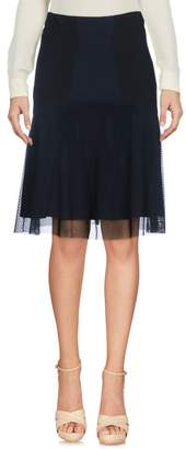 Callens Knee length skirt