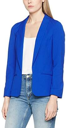 Dorothy Perkins Women's Crepe Suit Jacket,(34 EU)