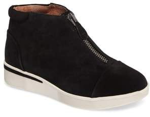 Gentle Souls by Kenneth Cole Hazel Fay High Top Sneaker
