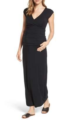 Tart Maternity 'Vita' Maternity Maxi Dress