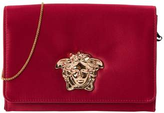 Versace Silk clutch bag