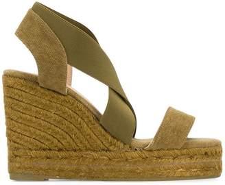Castaner wedge sandals