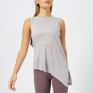 Reebok Women's Muscle Tank Top