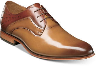 Stacy Adams Men's Savion Plain-Toe Oxfords Men's Shoes