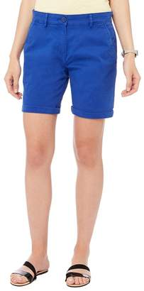 Casual Club The Collection - Bright Blue Chino Shorts