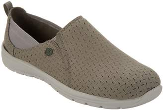 Earth Origins Perforated Slip-on Shoes - Jayden