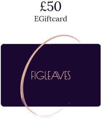 Figleaves Gift Cards £50 E-Gift Card