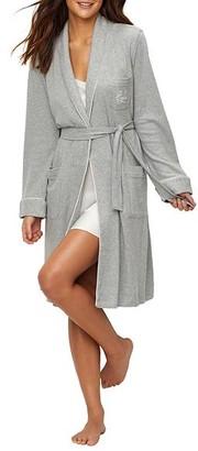 Lauren Ralph Lauren Hartford Lounge Shawl Collar Knit Robe