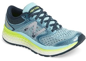 Women's New Balance '1080 - Fresh Foam' Running Shoe $149.95 thestylecure.com