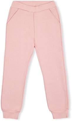 Fendi elasticated-waist track pants