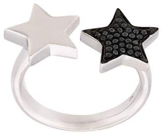 Alinka 'Stasia' diamond star ring