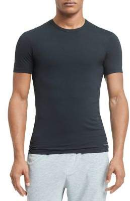 Calvin Klein Ultra-Soft Modal Lounge T-Shirt