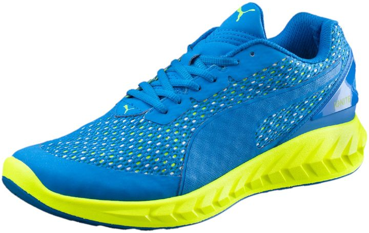 IGNITE Ultimate Layered Men's Running Shoes